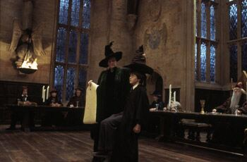 The Sorting Sock: Which Hogwarts house will you get?