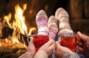 Embrace your inner Hygge