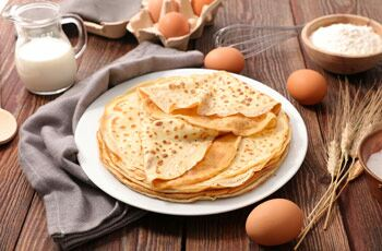 7 kid-friendly recipe ideas for Pancake Day