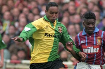 5 of the wackiest kits in Premier League history