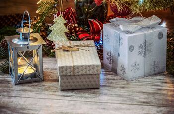 Last minute Christmas wrapping tips