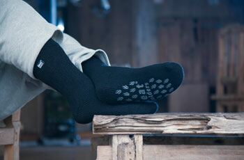 5 occasions to wear slipper socks