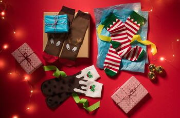 The Sockshop gift guide