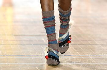 The big sock trends for 2017