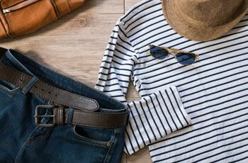 Why stripes are everywhere in 2017