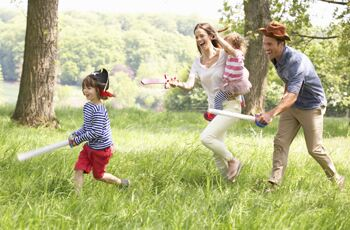 Top summer holiday activities for kids