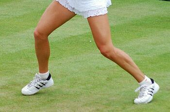 Wimbledon whites and other sports sock rules