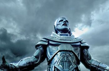 X-Men: Apocalypse catch up guide
