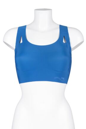 Ladies 1 Pack Sloggi ZERO Feel Sporty Gym Top