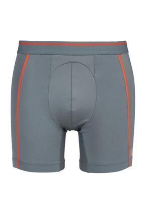 Mens 1 Pack Sloggi mOve FLY Sports Boxer Shorts
