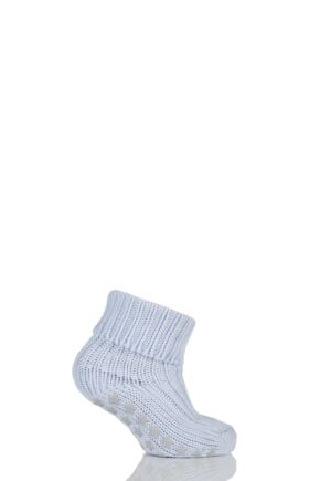 Babies 1 Pair Falke Catspads Slipper Socks