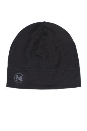 1 Pack Lightweight Merino Wool BUFF Hat