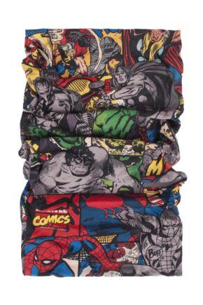 1 Pack Marvel Superheroes Original BUFF