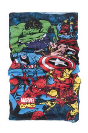 1 Pack Marvel Superheroes Original BUFF