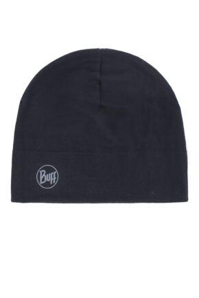 1 Pack Buff Midweight Merino Wool Ecofriendly Hat