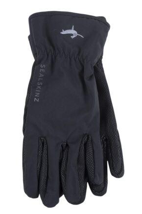 SealSkinz 1 Pair 100% Waterproof Sea Leopard Gloves