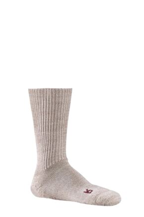 Mens and Ladies 1 Pair Falke Walkie Ergonomic Boot Socks