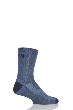 Mens 1 Pair 1000 Mile Tactel All Terrain Socks