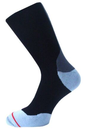 Ladies 1 Pair 1000 Mile Tactel Fusion Blister Free Socks