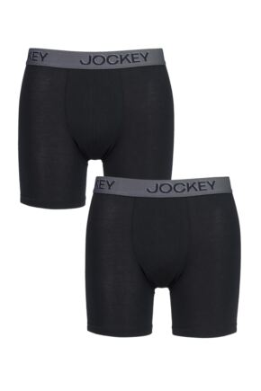 Mens Jockey 3D Innovation 2 PAIRS FOR THE PRICE OF 1
