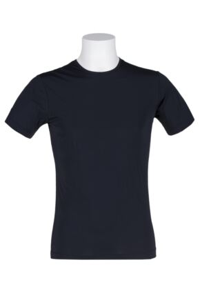 Mens 2 Pack Jockey 2 for the price of 1 Microfiber Air T-Shirts