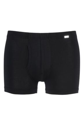 Mens 1 Pair Jockey Modern Stretch Comfort Trunks