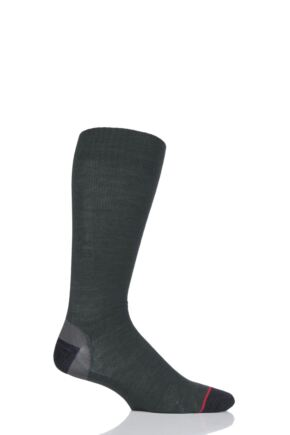 Mens 1 Pair 1000 Mile Tactel Ultimate Light Weight Walking Socks