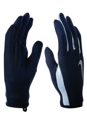 Ladies 1 Pair Nike Swift Running Gloves 25% OFF