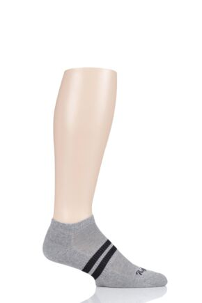 Mens 1 Pair Pantherella Sport Luxe Sprint Trainer Socks
