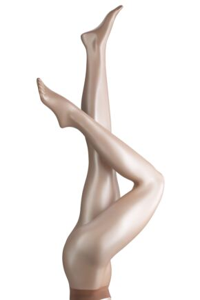 Ladies 1 Pair Falke Shelina 12 Denier Ultra Transparent Tights With Shimmer In 7 Colours