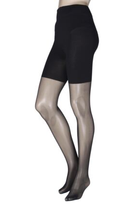 Ladies 1 Pair Falke Beauty Plus 20 Denier Sheer Tights