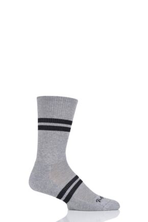Mens 1 Pair Pantherella Sport Luxe Spirit Socks