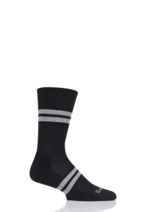 Mens 1 Pair Pantherella Sport Luxe Spirit Socks