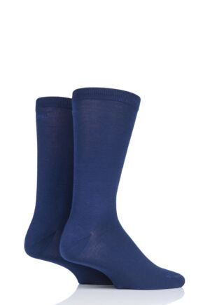 Mens and Ladies 2 Pair Bridgedale Thermal Liners For Extra Warmth And Dryness Next To Skin