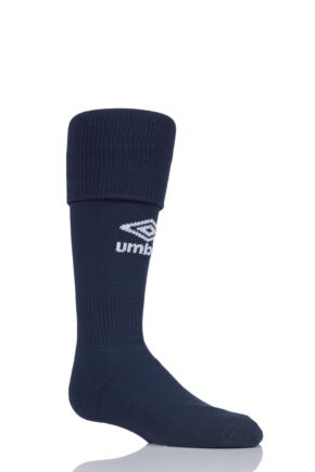 Boys and Girls 1 Pair Umbro League Football Socks