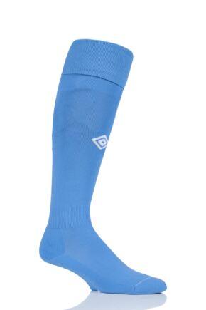 Mens 1 Pair Umbro League Football Socks