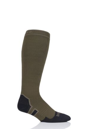 Bridgedale 1 Pair 100% Waterproof Heavyweight Knee High StormSocks