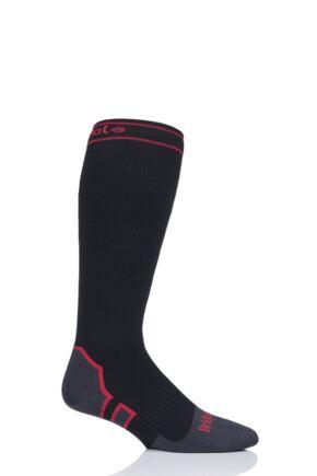 Bridgedale 1 Pair 100% Waterproof Heavyweight Knee High StormSocks