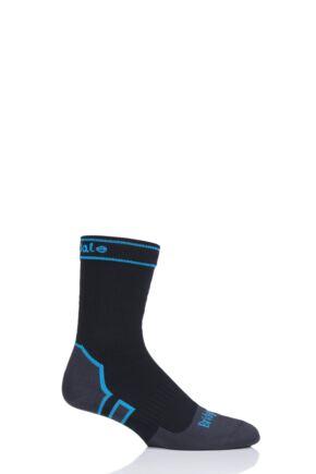 Bridgedale 1 Pair 100% Waterproof Mid-weight Boot StormSocks