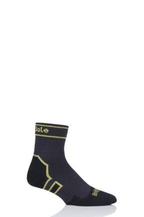Bridgedale 1 Pair 100% Waterproof Lightweight Ankle StormSocks