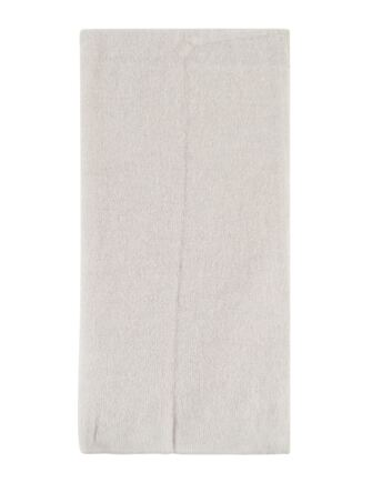 Ladies Great and British Knitwear 100% Cashmere Plain Fine Knit Scarf. Made In Scotland