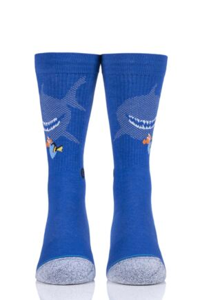 Mens and Ladies 1 Pair Stance Finding Nemo Cotton Socks