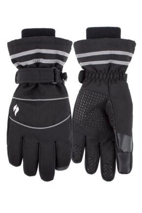 Mens 1 Pair SOCKSHOP Heat Holders Workforce Gloves
