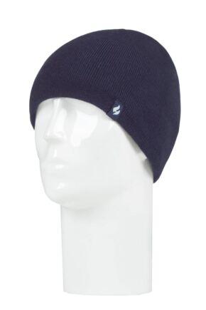 Mens 1 Pack SOCKSHOP Heat Holders Rowan Hat
