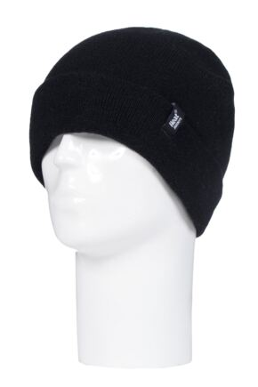 Mens 1 Pack SOCKSHOP Heat Holders Disney Star Wars Resistance Hat