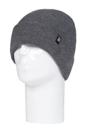 Mens 1 Pack SOCKSHOP Heat Holders Star Wars Disney Darth Vader Hat