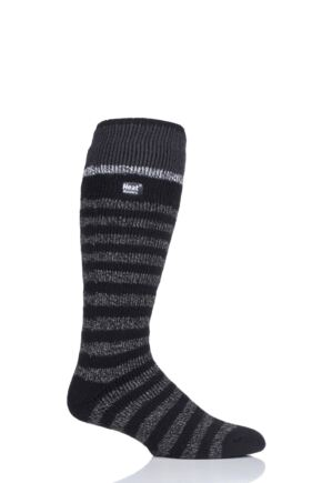 Mens 1 Pair Heat Holders 2.3 TOG Ski Socks
