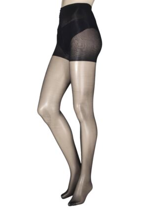 Ladies 1 Pair Charnos Killer Figure Hourglass Control Tight