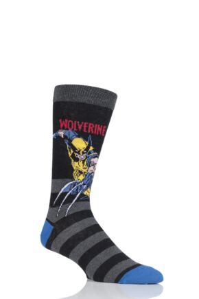Marvel Heroes - Wolverine