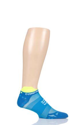 Compressport 1 Pair Low Cut V3.0 Ultralight Racing Socks